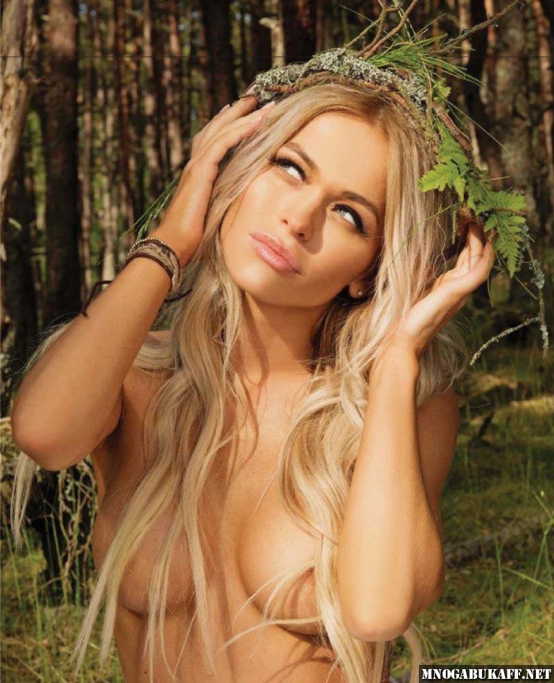 Русские актрисы фото без цензуры 3 фотография