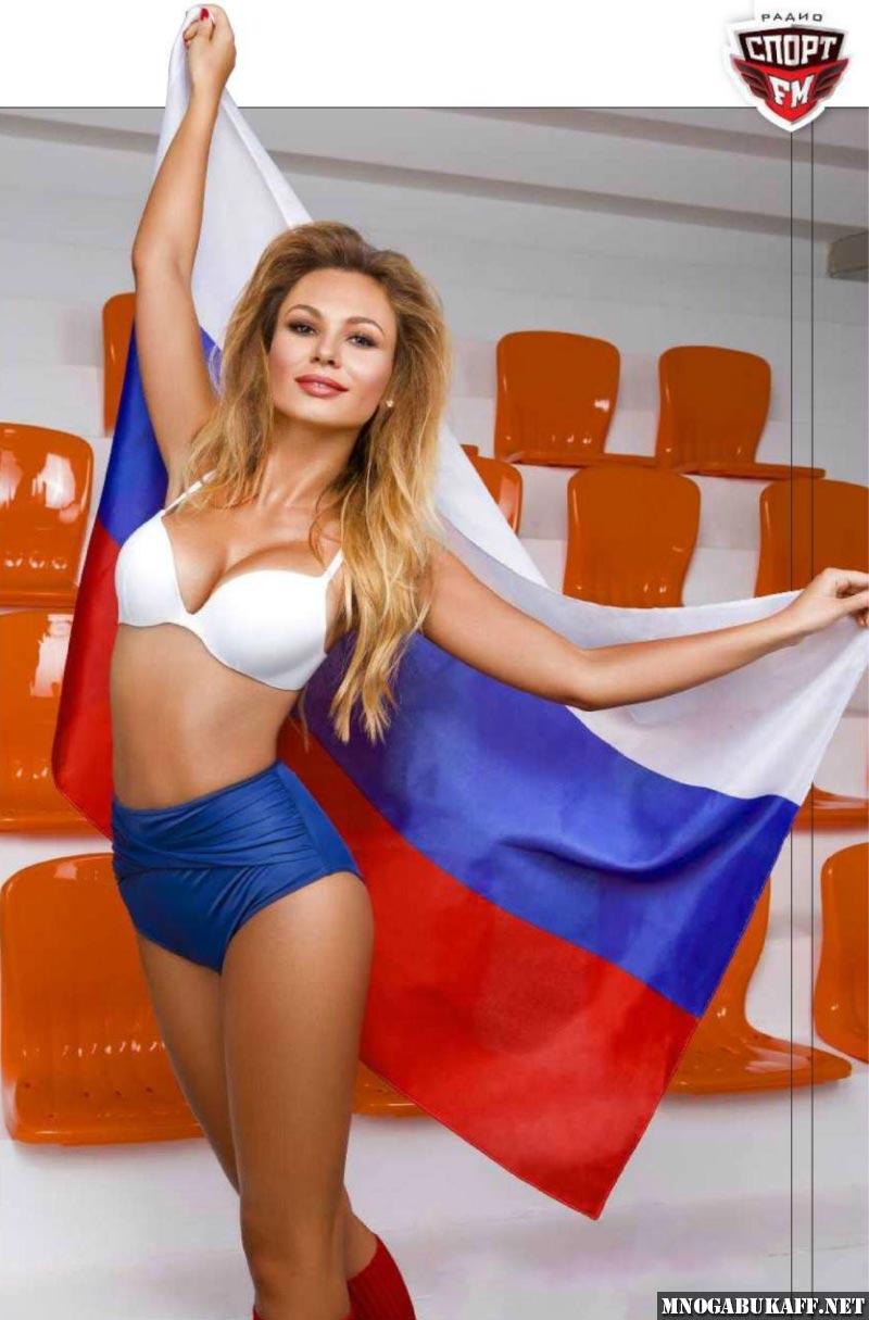 Голая Виктория Лопырева