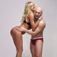 Порно фото голой ольги бузовой