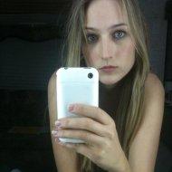 Голая Лили Собески