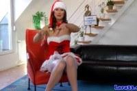 Кончают в рот порно ххх видео Classy christmas milf sixtynines lucky