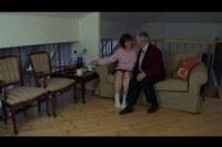 Пухлые порно ххх видео Granny and grandpa in action