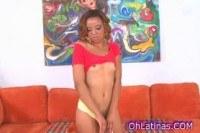 Латинки порно ххх видео Very tight little latina