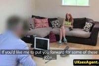 Обувь порно ххх видео Redhead euro rimming casting agents ass