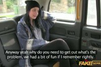 Порно ххх видео Fake taxi driver gets so lucky with his