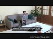 Интервью порно ххх видео Casting smoking hot body