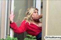 Большие сиськи порно ххх видео Milf cory cheats with teen sydneys