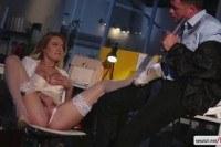 Горячее порно ххх видео Sexy natalia starr is slutty for one