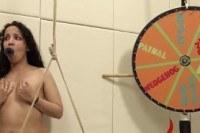 БДСМ порно ххх видео Extreme violently copulated bdsm babe