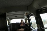 Вуайеристы порно ххх видео Redhead with monster tits in fake taxi
