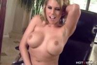 Трусики порно ххх видео Busty blonde crazed fingerbang