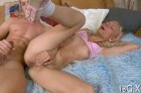 Любительское порно ххх видео Beautys lusty transformation