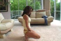 Брюнетки порно ххх видео Vanessa lane - pov squirt