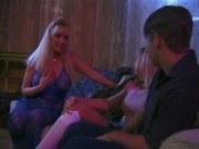 Друг порно ххх видео Greta carlson with kelly o'rion