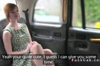 Британское порно ххх видео Hairy cunt busty redhead banged in a