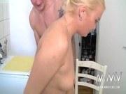 Сперма порно ххх видео Mmv films the bang before breakfast