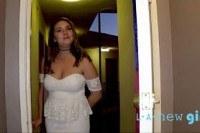 Порно ххх видео Brutally fucked during photo shoot