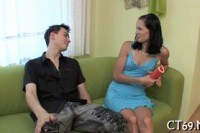 Порно ххх видео Hot cumshots for a filthy babe