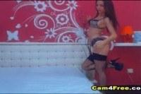 Порно ххх видео Sexy brunette