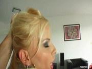 Соблазнительные порно ххх видео Pure pov curvy chick with natural big