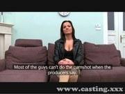 Кастинг порно ххх видео Casting perfect body for sex
