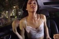 Худенькие порно ххх видео Teen renee rewards sex to a stranger