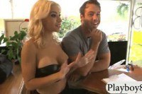 За деньги порно ххх видео Slut gets payed for showin off her big