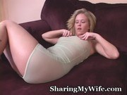 Жены порно ххх видео Housewife alone with her big toy