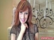 Каблуки порно ххх видео Shanda fay wants to suck your cock