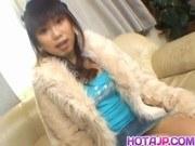 Порно ххх видео Rin satomi busty has crack shaved