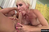 Зрелые порно ххх видео Dalny marga is an older woman with nice