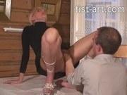 Фистинг порно ххх видео Fisting double fisting deepthroat