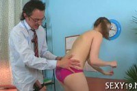 Жесткое порно ххх видео Tricky teacher seducing student