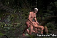 Аниме порно ххх видео Busty 3d blonde babe getting fucked