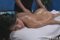 Порно ххх видео Exquisite pussy massage
