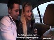 В машине порно ххх видео Bitch stop  nathaly cherie get