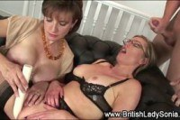 Британское порно ххх видео Spex british milf gets cumshot