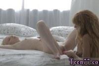 Дилдо порно ххх видео Blonde teen fucks big cock and erotic