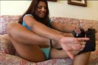 Бразильское порно ххх видео Brazilian woman big ass anal