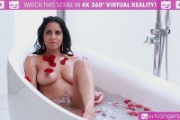 Порно ххх видео Vr bangers - hot brazilian chick