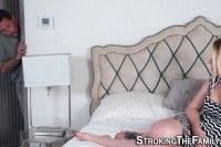 Зрелые порно ххх видео Teen stepdaughter eaten