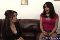 Большие груди порно ххх видео Amateur stepsis milking
