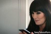 Волосатые порно ххх видео Grogeous taboo girlfriend tricks guy