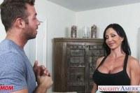 Огромные сиськи порно ххх видео Superb jewels jade fucking a sexy stud