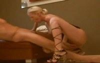 Сексуальные порно ххх видео A big dick sucked off by super hot