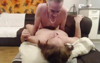 Зрелые порно ххх видео It all comes back to her sucking cock