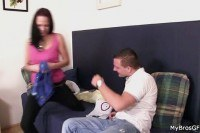 Худенькие порно ххх видео She gives up her pussy like a slut